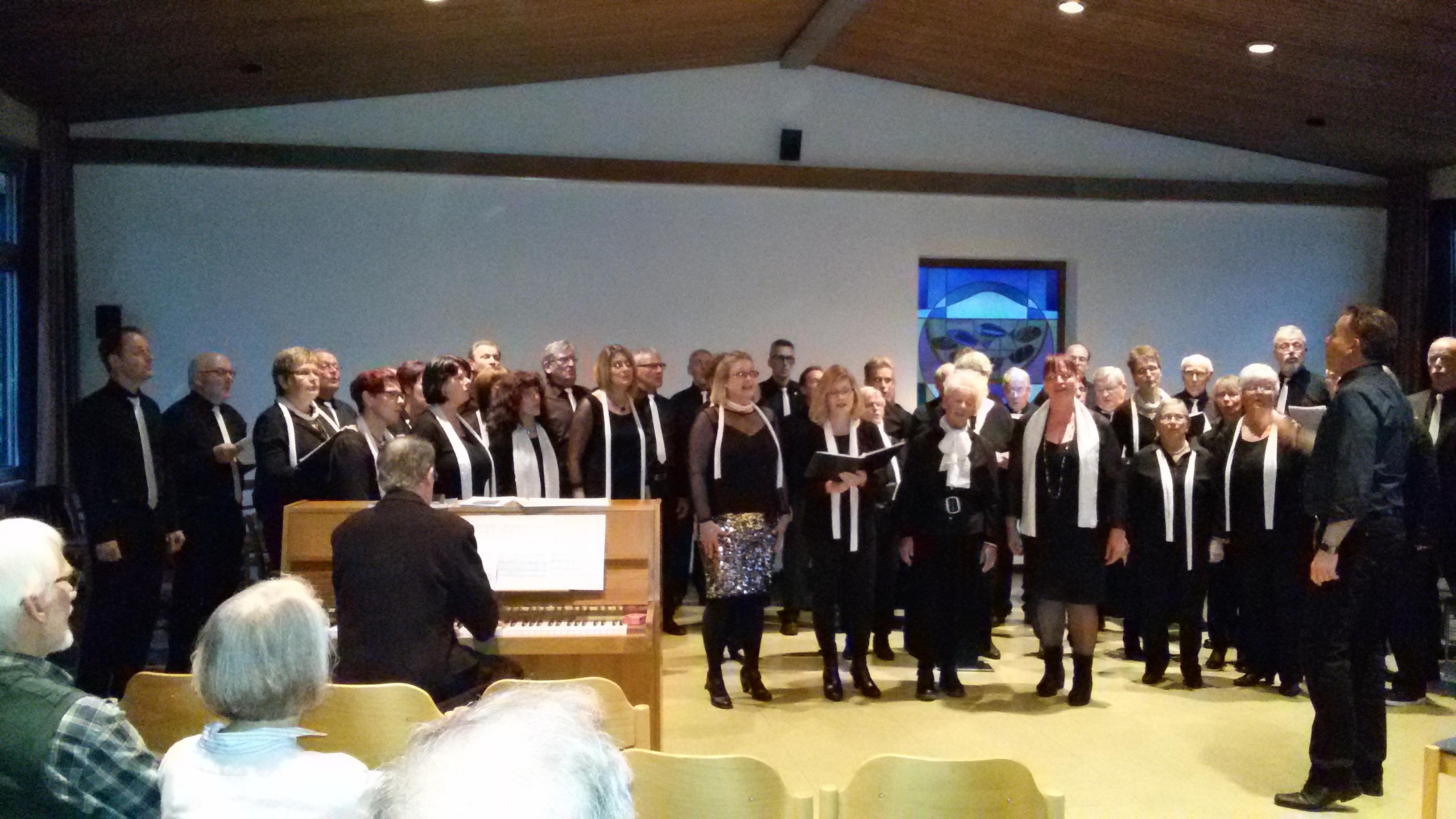 Lieder hochzeit kirche chor
